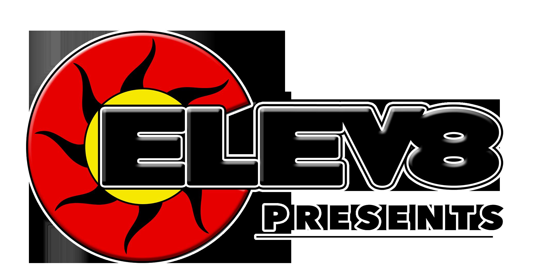Elev8 Presents