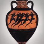Amphora from Egypt