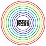 BOSS ROSS Glass