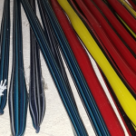 Linework tubing