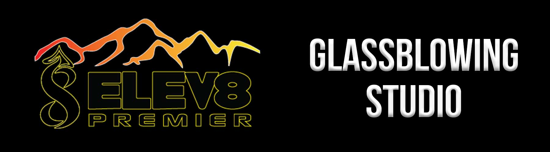 Elev8 Premier Glassblowing Studio