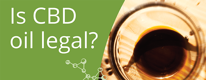 Is CBD legal in the USA