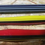 line work tubing