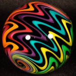 switch ball with great color
