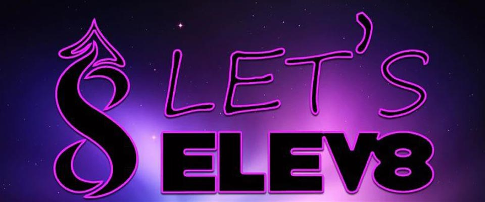 #Elev8 Your City